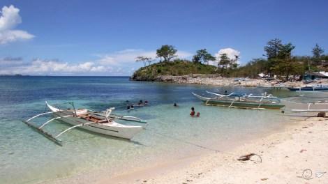 Playas Malapascua