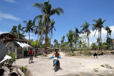 calles Malapascua