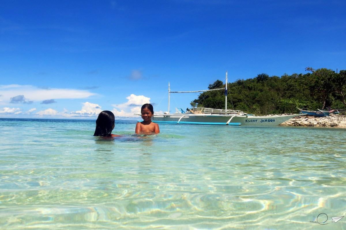 Yo me quedo en Malapascua