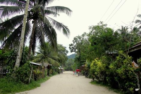 Calle Bonifacio Port Barton