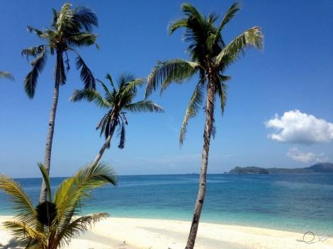 Udaydajon island Filipinas