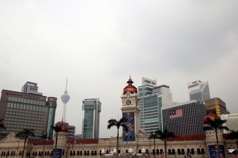 Plaza Merdaka Kuala Lumpur